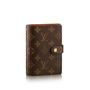 Louis Vuitton | PM Monogram Card/Photo Portfolio